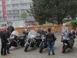 Motocykliści 2019